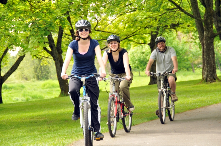 bike riding Bicycles are probably among the oldest means of transport and they are still quite popular across the globe riding a bicycle is not just fun and adventurous, but it also provides various health benefits.